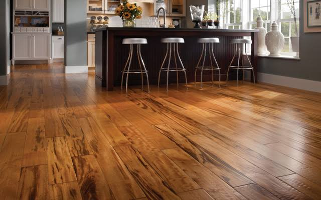 How To Remove Water Stains From Hardwood Floors?