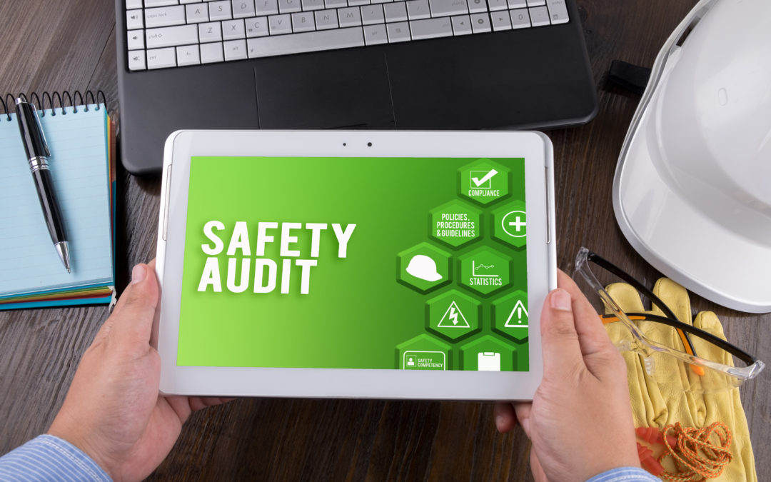 An Essential Safety Management App that Every Workplace Need