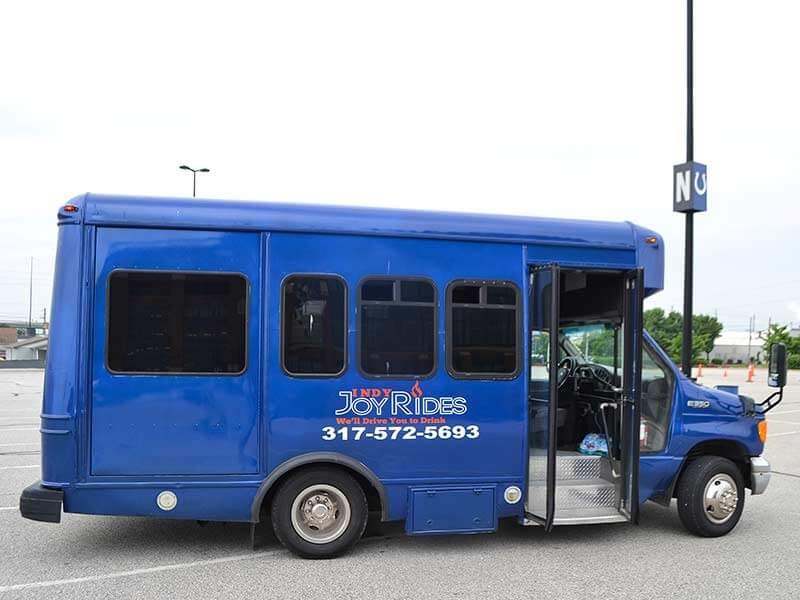 Tips to Have a Comfortable Journey in a Party Bus