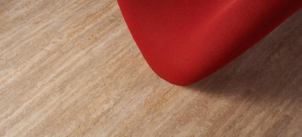 Various advantages of vinyl floors