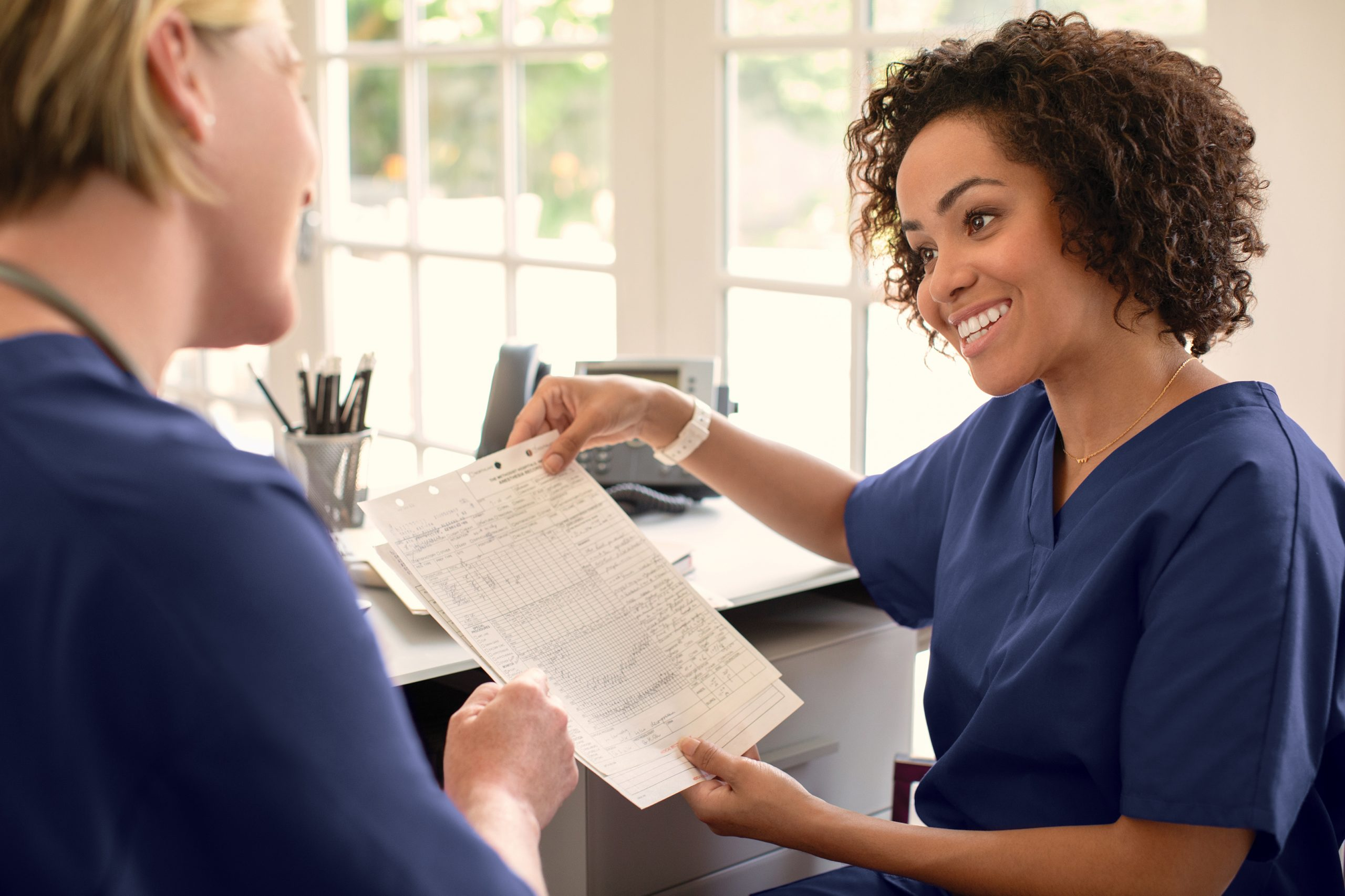 Benefits of home health care services to patients