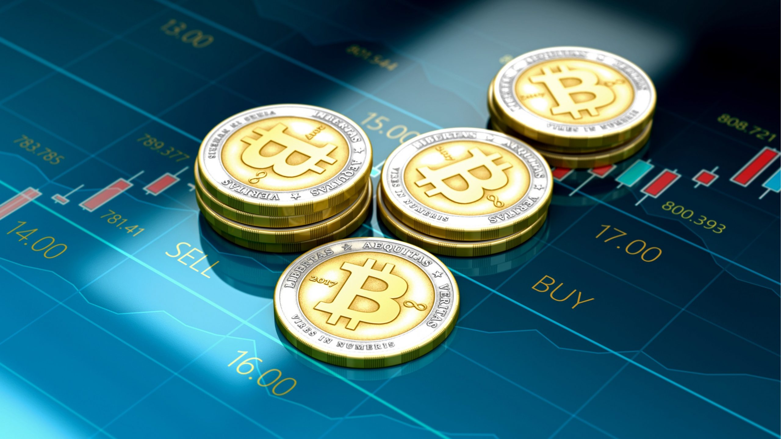 What is meant by bitcoins and its uses?