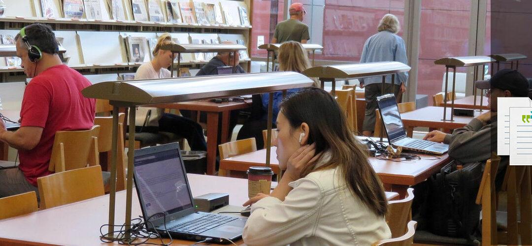 Top 4 Advantages Of Academic Transcription