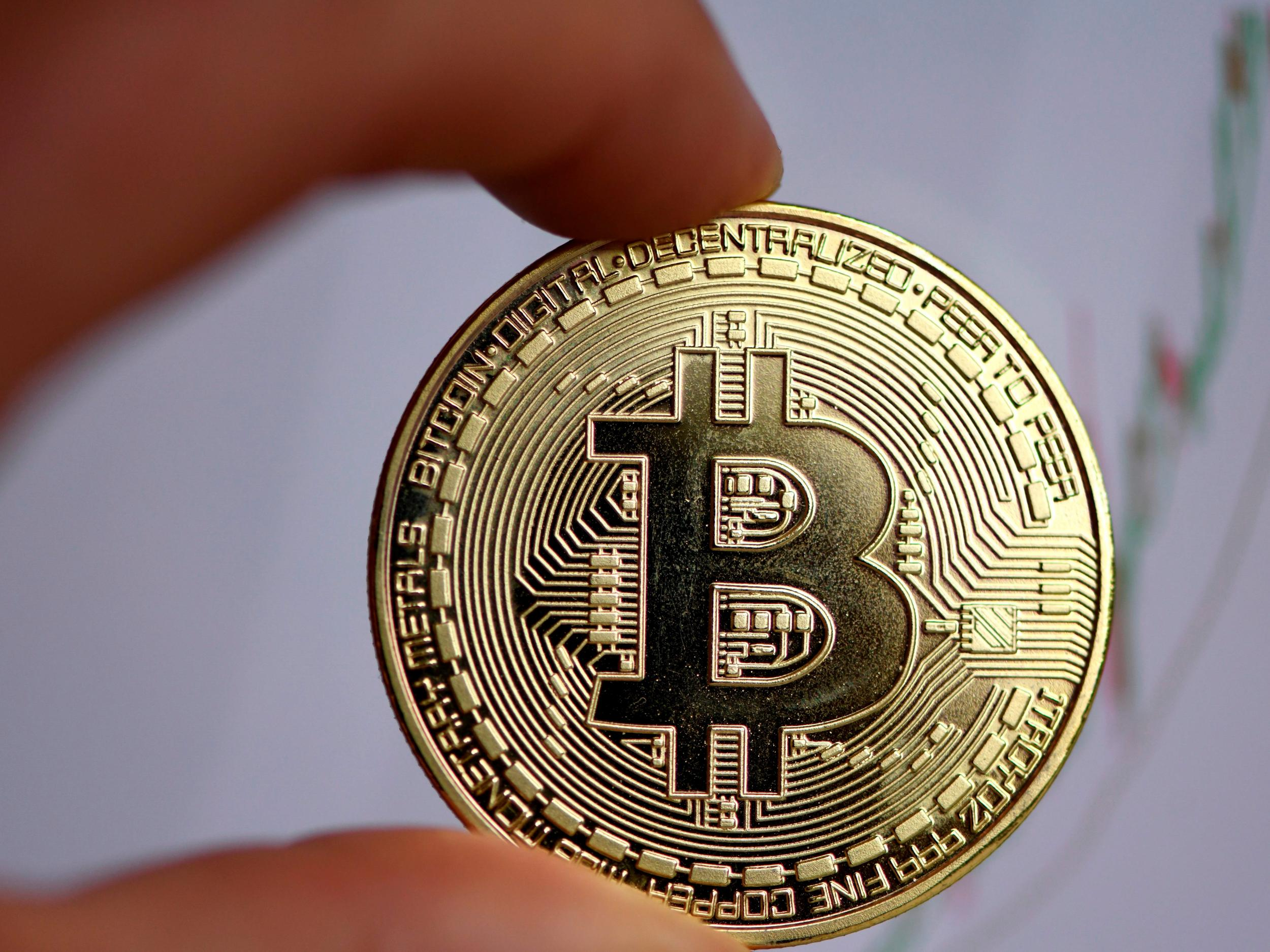How Did The Bitcoin Price Hit $36800 Prior to Exchange's Closing?