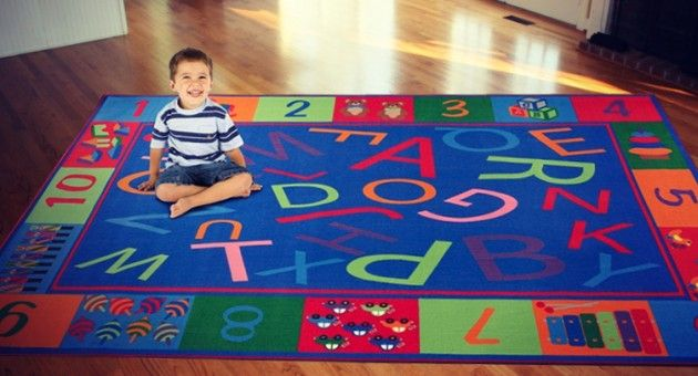 carpets for kids