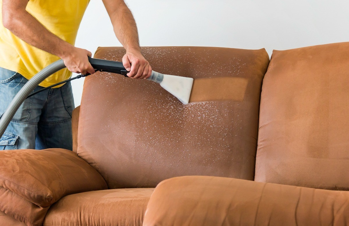 How to Clean Microfiber Furniture and Keep it Looking Beautiful
